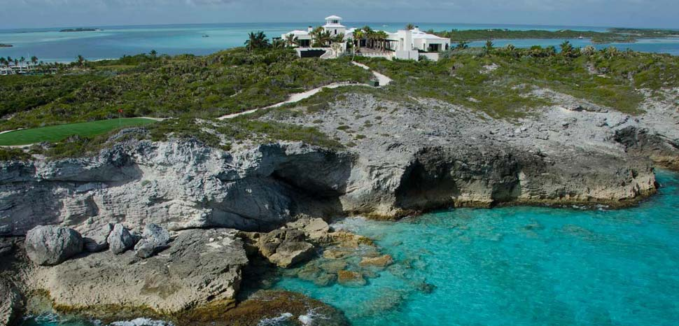 Private Island Rental Bahamas Bahamas Private Island Villas
