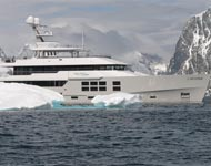 BIG FISH - Expedition Yacht Charters