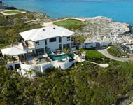 Bahamas Private Island Villas