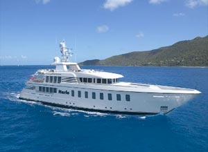 Yacht HARLE For Charter