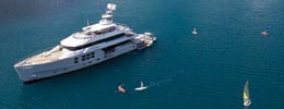 Webster Associates - Yacht Sales & Charters